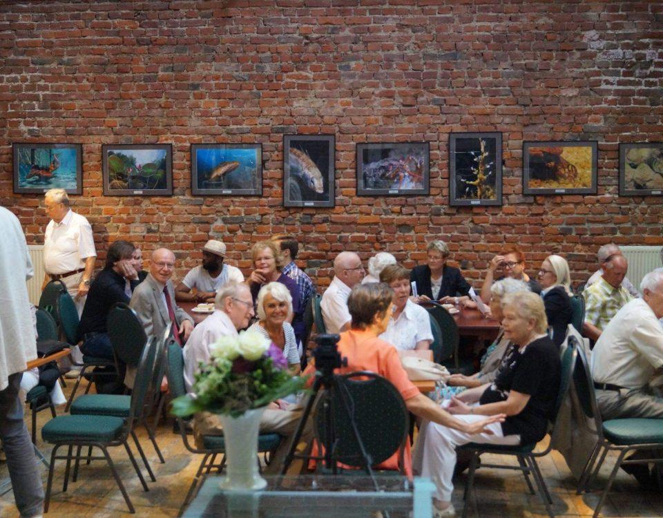 Jubiläumsveranstaltung der Senioren-Union, Foto: Konrad Riedel