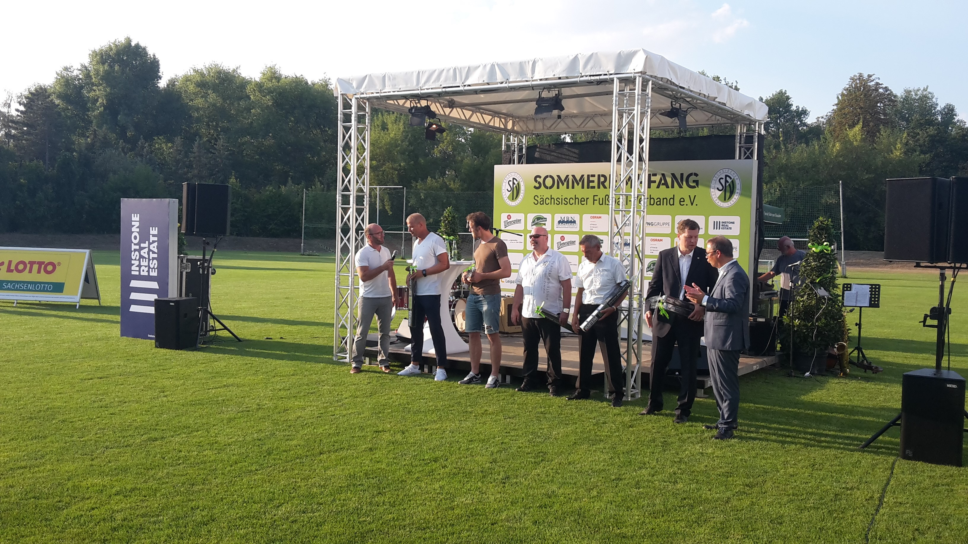 180803 Sommerempfang des Sächsischen Fußball-Verbandes 2018 3