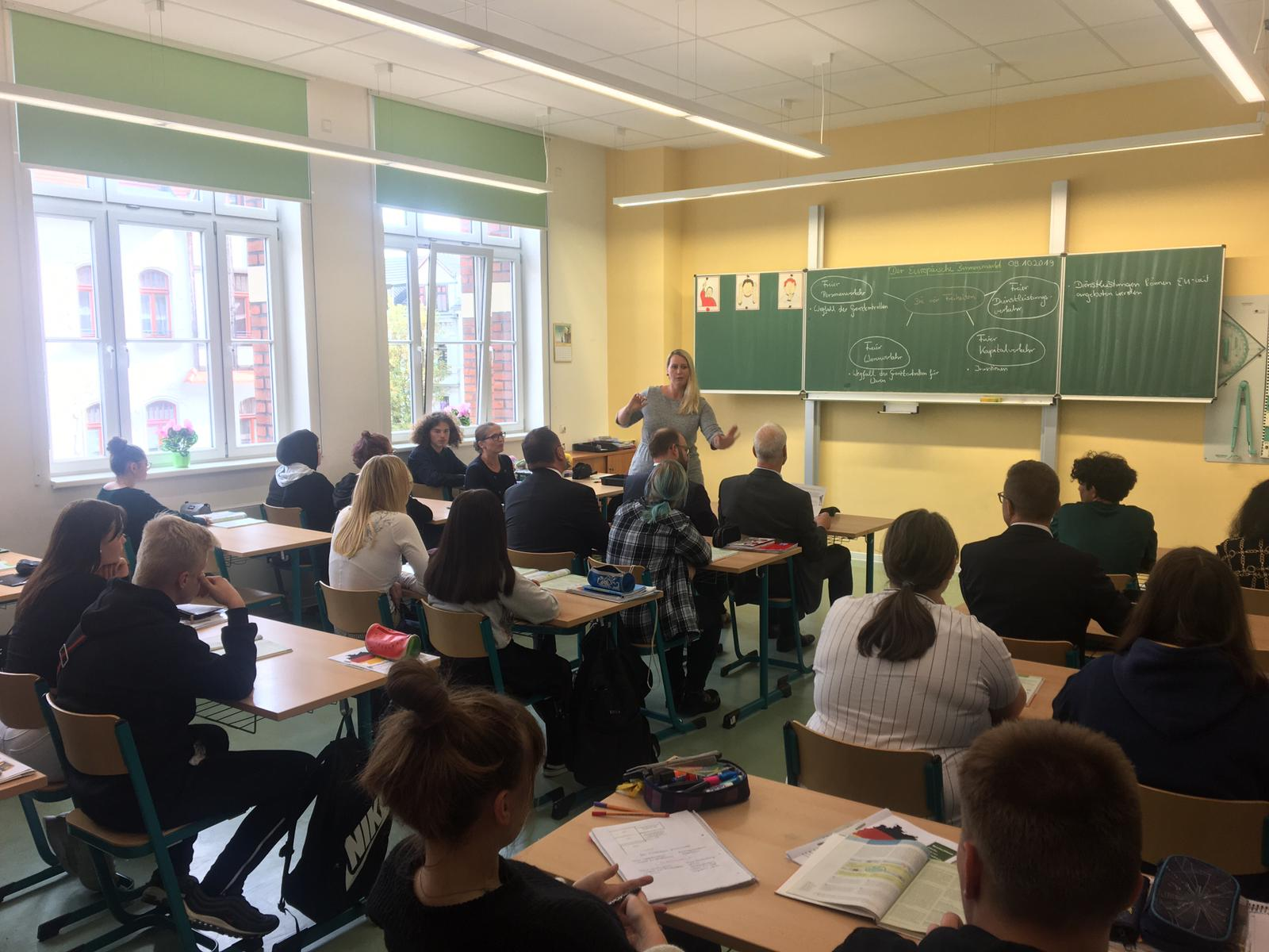 68.Oberschule Leipzig